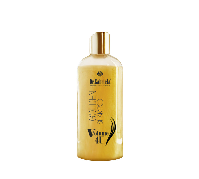 Golden Shampoo