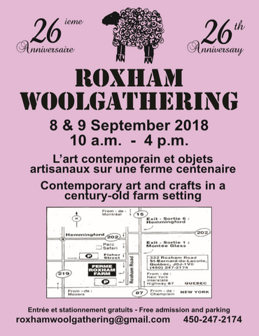 Passed Event - Wool Gathering – You Taste the Truth EStore