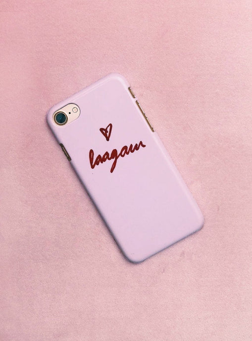 phone case 'heart'