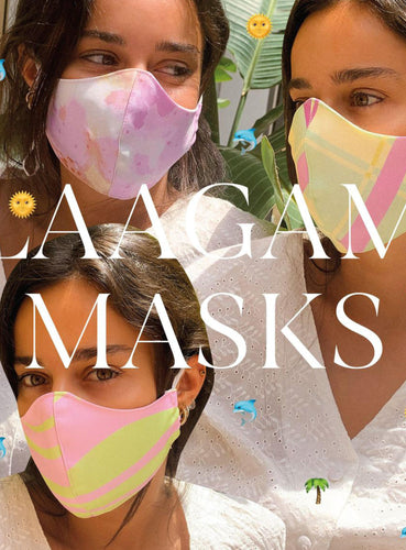 masks pack (3 + 6)