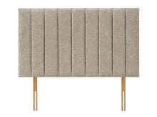 Dartford Contract Strutted Upholstered Headboard