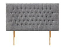 Lincoln Contract Upholstered Headboard