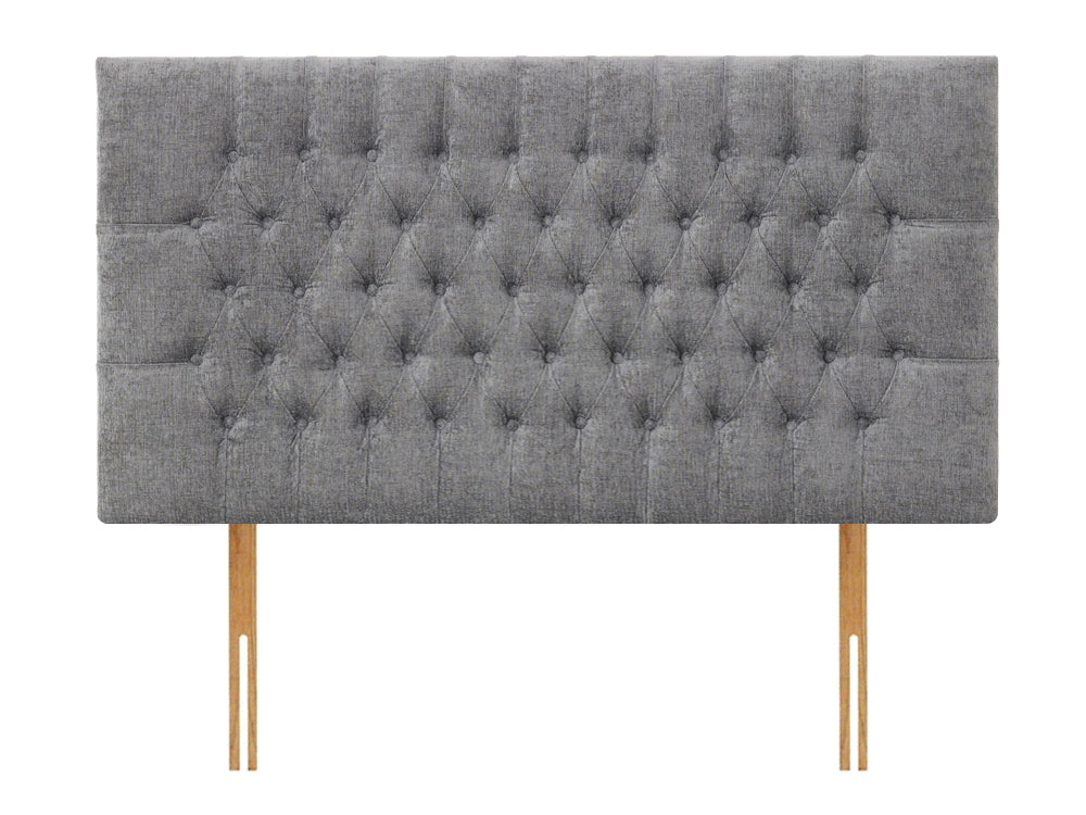 Lincoln Contract Strutted Upholstered Headboard