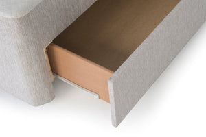 Sprung Edge Storage Contract Divan Bed Base