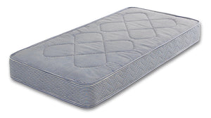 Beamish Contract Coil Sprung Quilted Mattress