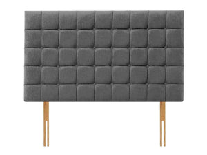 Boston Contract Strutted Upholstered Headboard