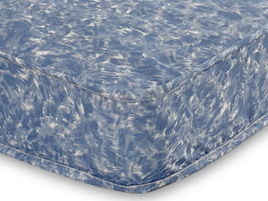 Derwent Contract Water Resistant Coil Sprung Mattress