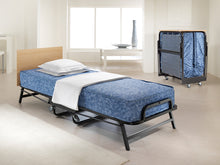 Jay-Be Crown Windermere Contract Folding Guest Bed with Water Resistant Mattress