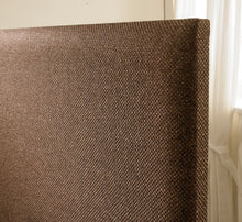 London Contract Upholstered Floor Standing Headboard