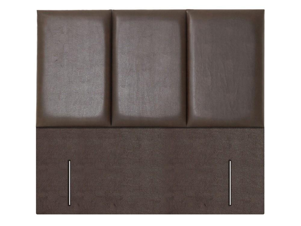 Monaco Contract Floor Standing Upholstered Headboard