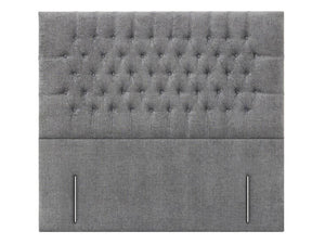 New York Contract Floor Standing Upholstered Headboard