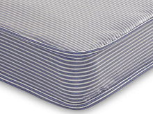 Thornley Contract PVC Water Resistant Coil Sprung Mattress
