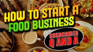10 steps to create a profitable online food business