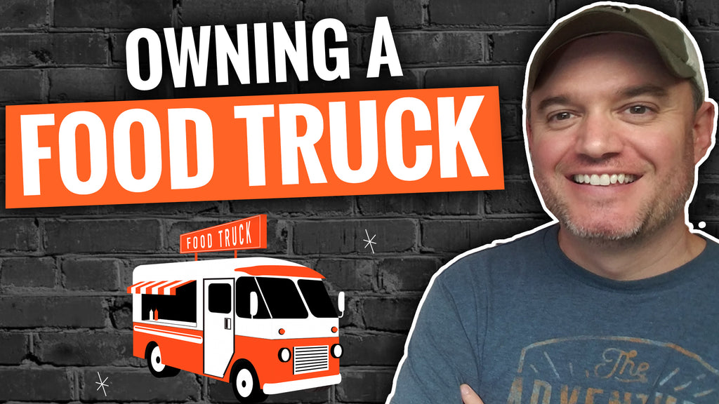 How to Buy the Right Food Truck Insurance