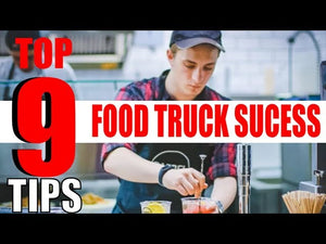 Food Trucks and Food carts can be hugely profitable and before you start
