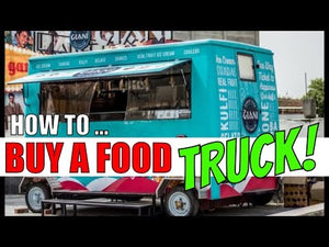 Food truck or Restaurant