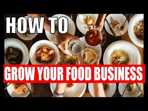 Requirements for food business from home