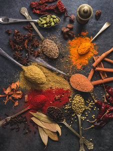 5 Tips to Start a Spice Business