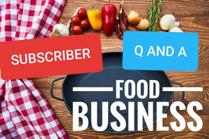 How to Sell Food From Home Starting a Food Business
