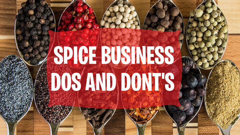 """Keyword"" ""spice business opportunities"" ""spice business for sale"" ""spice business in india"" ""spice business brand name"" ""spice business plan sample"" ""spice business name suggestion"" ""spice business in south africa"" ""spice business project report"" ""spice business magazine"" ""how to start a spice business"" ""how to start a spice business in nigeria"" ""licence required for spice business"" ""how to start spice business in india"" ""name suggestion for spice business"" ""how to start a spice business in south africa"" ""how to start a spice business in sri lanka"" ""marketing plan for spice business"" ""sanskrit names for spice business"" ""spices business plan pdf"" ""spices business"" ""spicejet business class"" ""spice grinding machine for home business"" ""spice grinding machine for business"" ""spices business in kerala"" ""spices market in india business report"" ""spices business training"" ""spices business names"" ""spices business plan"""