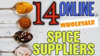 FREE Food Business Videos 14 Online Sources for Spices