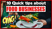 Selling a Food item Sucess [ 10 Tips for Profitable Food Business] How to Start a Small Business.