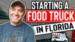 FREE VIDEO How to Start a Food Truck [ 4 Permits and Licenses ] Profitable Food Truck Success.