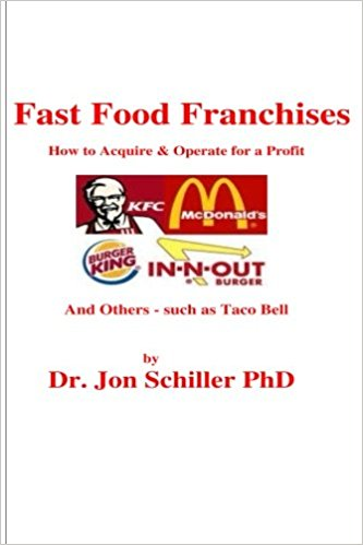Fast Food Franchises: How to Acquire & How to Operate for Profit