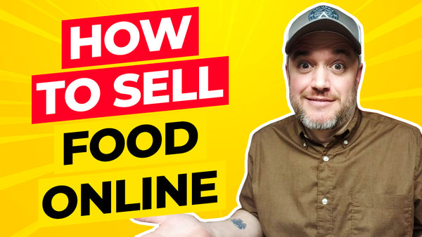 How to Sell a Food Item [ Subscriber Questions] Selling Food Online Ecommerce Homebased