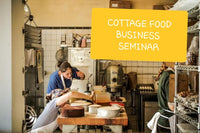 Cottage Food Home Based Food Business Masterclass