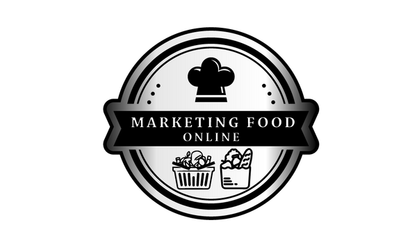 Marketing Food Online Consulting 6 Months