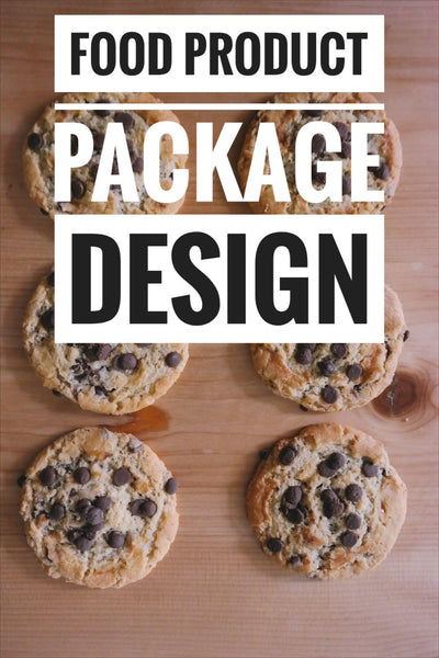 Creative Food package Design for your Food Business