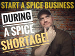 How to Start a Spice Business FREE VIDEO
