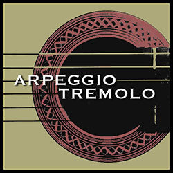 Arpeggio - Tremolo Tech Pair (videos - tabs)