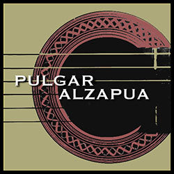 Pulgar - Alzapua Tech Pair (videos - tabs)