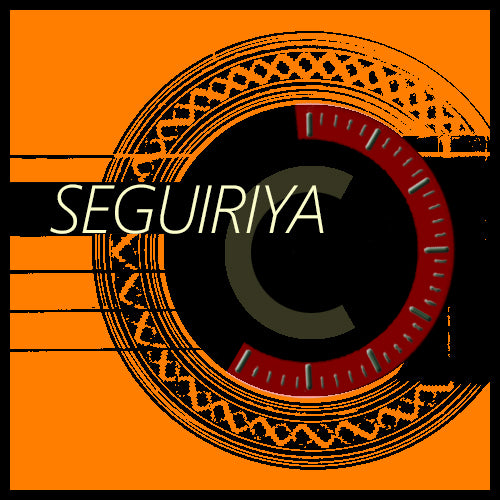 Seguiriya Mastery Package (videos+tabs)