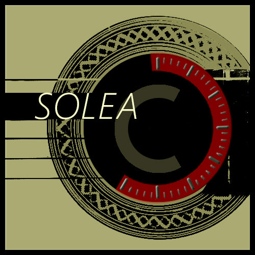 Solea Mastery Package (videos+tabs)