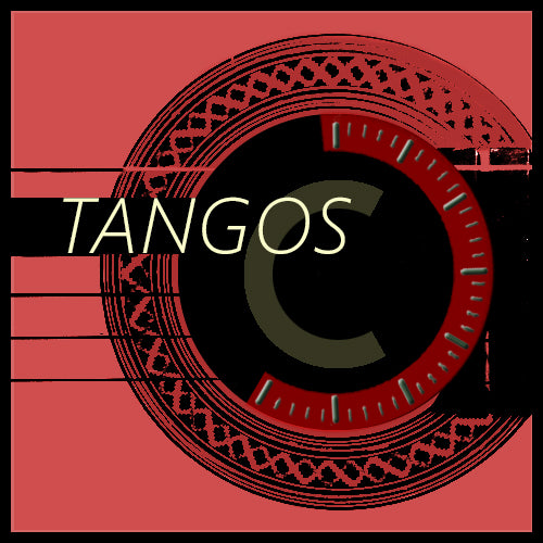 Tangos Mastery Package (videos+tabs)