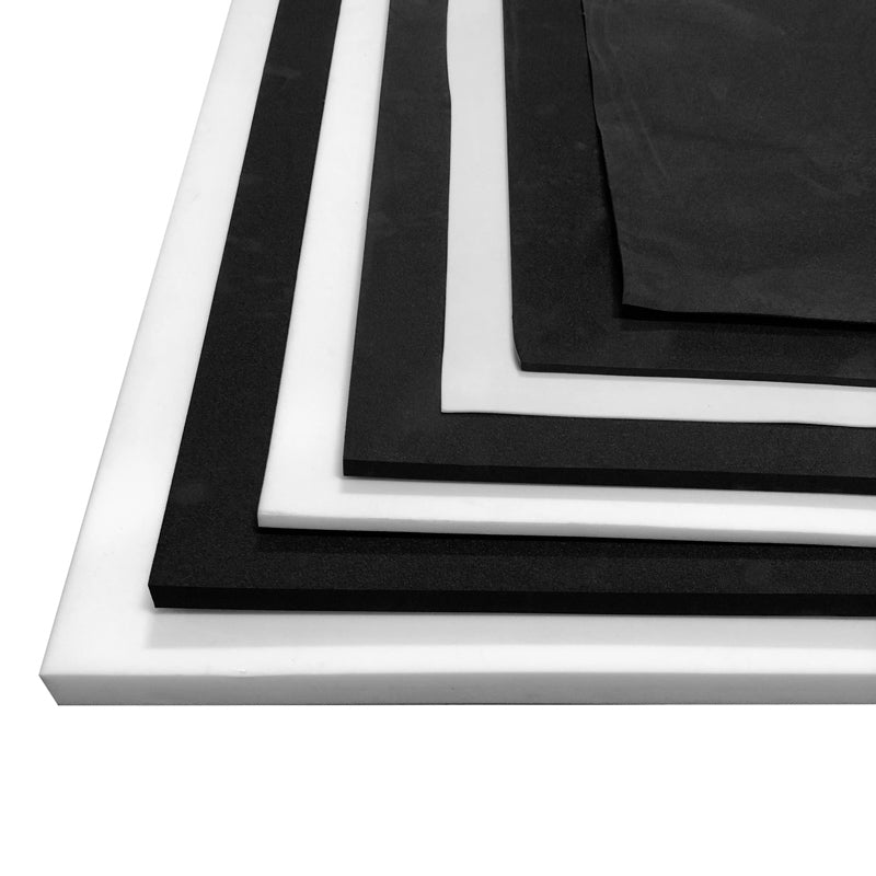 Plastazote LD33 Closed Cell Foam Sheet - Polyethylene Foam