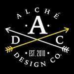 Alché Design Co. Furniture and home accessories hand-crafted in Canada, using reclaimed wood and FSC-certified lumber only.