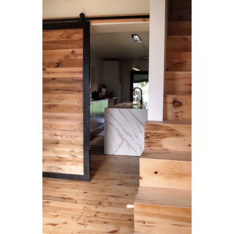 Interior Sliding Barn Door