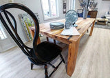 Nordic Dining Table - Spalted Beech
