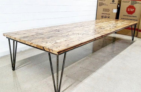 "15"" Penmans Dining table"