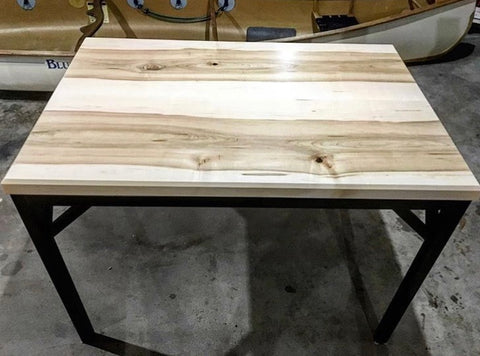 Sugar Maple - Desk