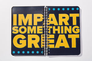 Emancipating Greatness Guided Journal