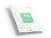 Thrive Today - Discussion Series 1
