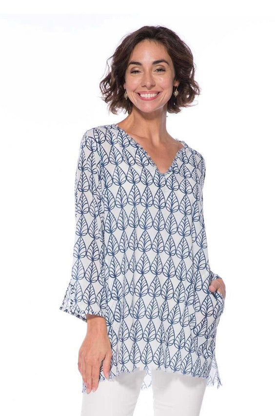 RFP Willow pocket tunic