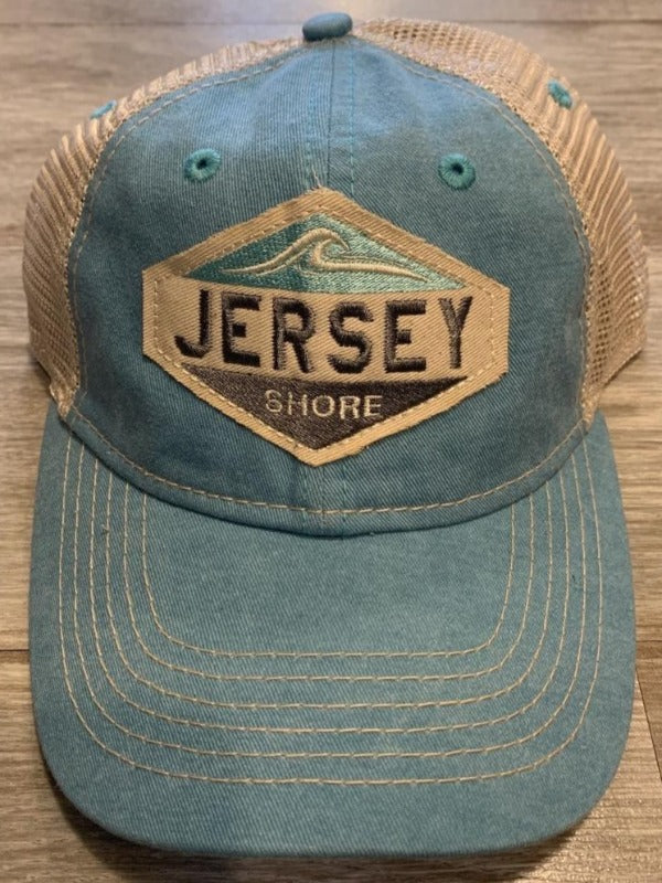 Jersey Shore hat