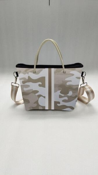Ryan Mini Tote