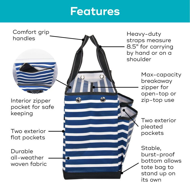 Scout BJ tote (2 options)